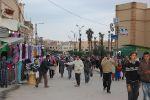 Meido goes Marokko